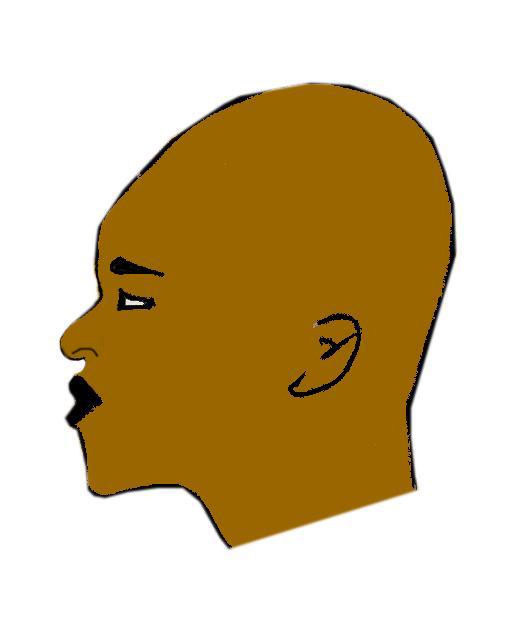 photo visage homme blond WCik